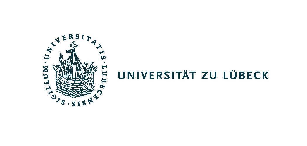 Universität Lübeck Logo auf StudiBlog